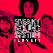 I Love It (iTunes Exclusive) Songs