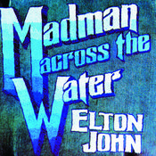 Madman Across The Water Songs