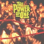 The Power Of One Original Motion Picture Soundtrack Songs