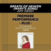 Breath Of Heaven (Mary's Song) [Performance Tracks] - EP Songs
