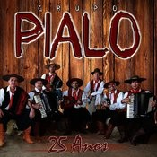 Grupo Pialo - 25 Anos Songs