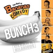 The Best Of Bananas Comedy Songs