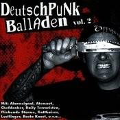 Deutschpunk Balladen, Vol. 2 Songs