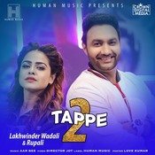 Tappe 2 (feat. Rupali) Songs