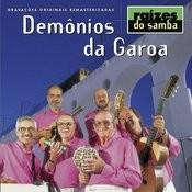 Raizes Do Samba Songs