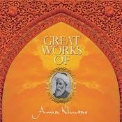 Great Works Of Amir Khusro - Vol 2 Songs