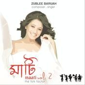 Maati Vol.2 Zublee Baruah Full Song