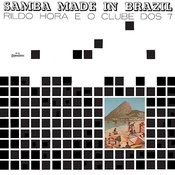 Samba Made In Brazil Songs