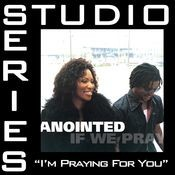 I'm Praying For You [Studio Series Performance Track] Songs