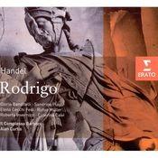 Handel: Rodrigo Songs