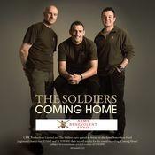 Coming Home (Digital International Version) Songs