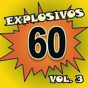 Explosivos 60, Vol. 3 Songs