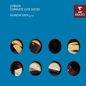 Bach - Complete Lute Suites Songs
