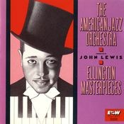 Ellington Masterpieces (with John Lewis) Songs
