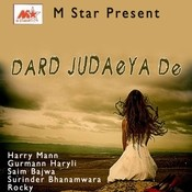 Dard Judaeya De Songs