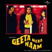 Geeta Mera Naam Songs