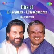 Hits Of K J Yesudas And P Jayachandran (karaoke) Songs