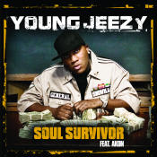 Soul Survivor Songs