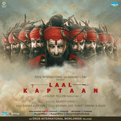 Laal Kaptaan Songs