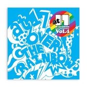 Over The Rainbow Vol. 4 Songs
