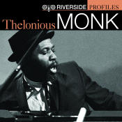Riverside Profiles Thelonious Monk Songs