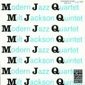 MJQ Songs