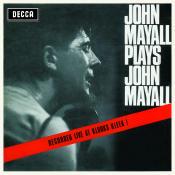 Plays John Mayall Live At Klooks Kleek Songs