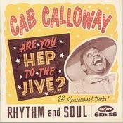 Are You Hep To The Jive? Songs
