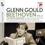 Glenn Gould plays Beethoven: The 5 Piano Concertos Songs