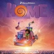 Home (Original Motion Picture Score) Songs