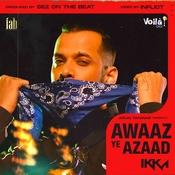 Awaaz Ye Azaad Song