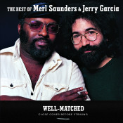 Well Matched The Best Of Merl Saunders Songs