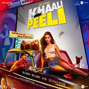 Khaali Peeli Songs