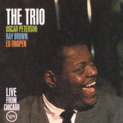The Trio Live From Chicago Songs