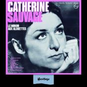 Heritage - Le Miroir Aux Alouettes - Philips (1969) Songs