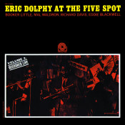 At the Five Spot, Vol. 2 [Rudy Van Gelder Remaster] Songs