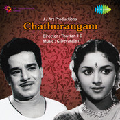 Chathurangam Songs