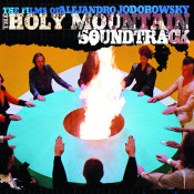 The Holy Mountain Original Motion Picture Soundtrack Songs