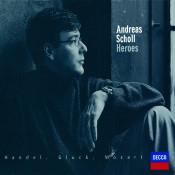 Andreas Scholl - Heroes Songs
