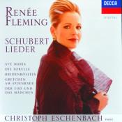 Schubert: Lieder - Ave Maria; Die Forelle; Heidenröslein; Gretchen am Spinnrade; Der Tod und das Mädchen Songs