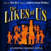 Entr'acte (The Likes Of Us) Song