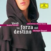Verdi La Forza Del Destino Songs