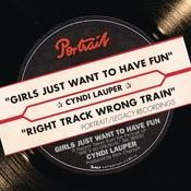Girls Just Want To Have Fun (Digital 45) Songs