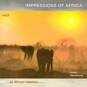 Impressions Of Africa, Vol.2 Songs