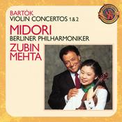 Bartók: Violin Concertos Nos. 1 & 2 [Expanded Edition] Songs