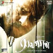Raavanan Songs