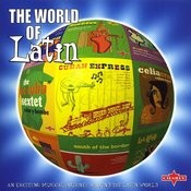 The World Of Latin Songs