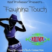 Mad Professor Presents: Feminine Touch Songs