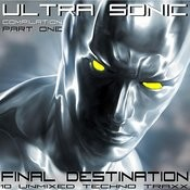Ultrasonic Compilation, Part One Songs