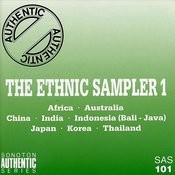 The Ethnic Sampler 1 Songs